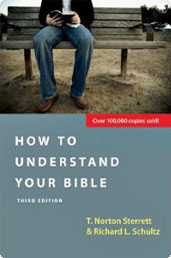 How to Understand your Bible